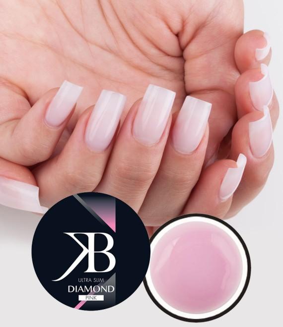 Diamond Pink (15, 50, 100 ml)