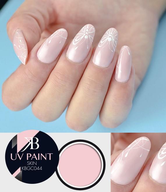 UV Paint Skin
