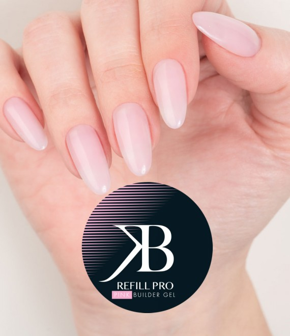 Refill Pro PINK