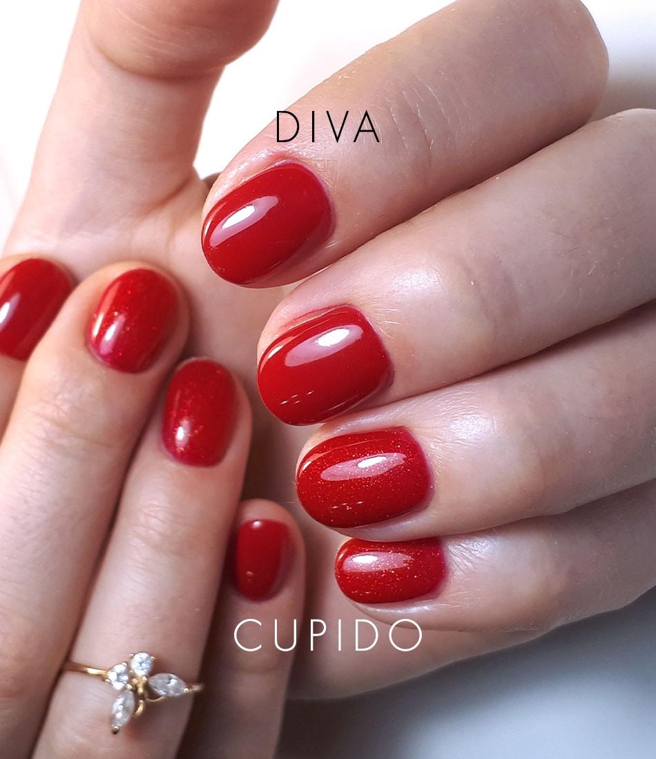 Kombi diva 15ml kombi tutti i colori kb kombi - Diva nails prodotti ...