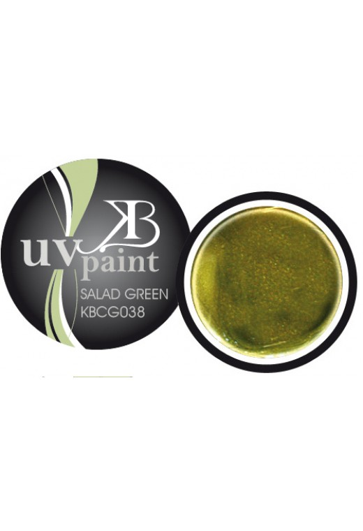 UV Paint Salad Green *In esaurimento