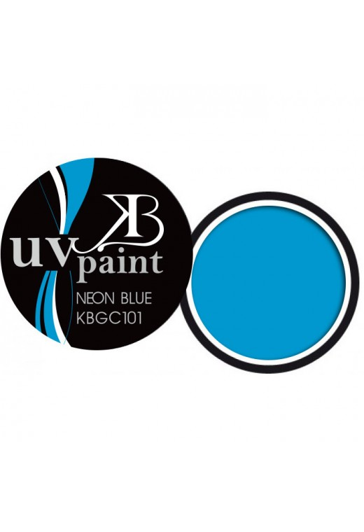 UV Paint Neon Blue *in esaurimento