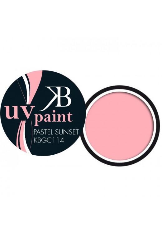 UV Paint Pastel Sunset *In esaurimento