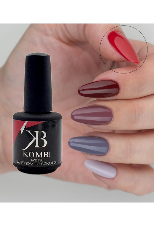 Kombi Cranberry 15ml