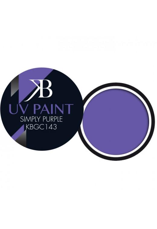 UV Simply Purple *In esaurimento