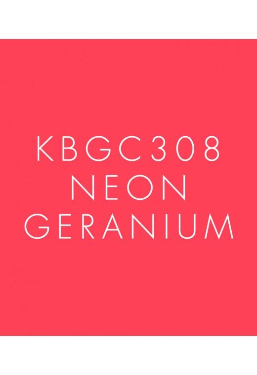 UV Paint Neon Geranium