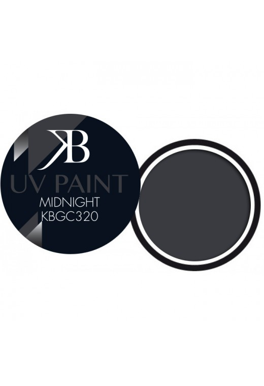 UV Paint Midnight