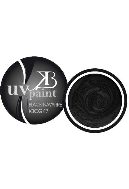 UV Paint Black Navarre
