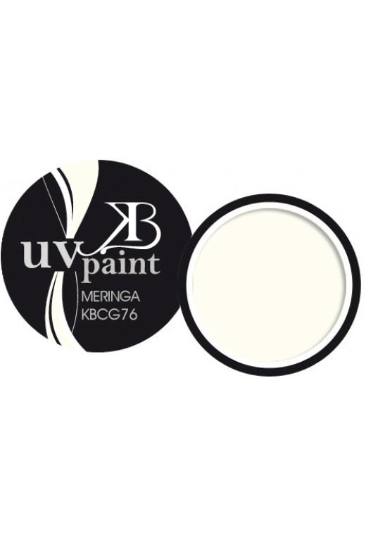 UV Paint Meringa