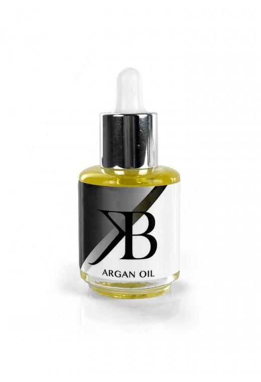 Argan Oil - Olio per Cuticole