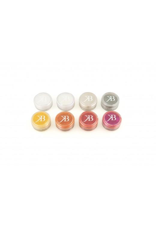 Chrome Collection (pigmenti)