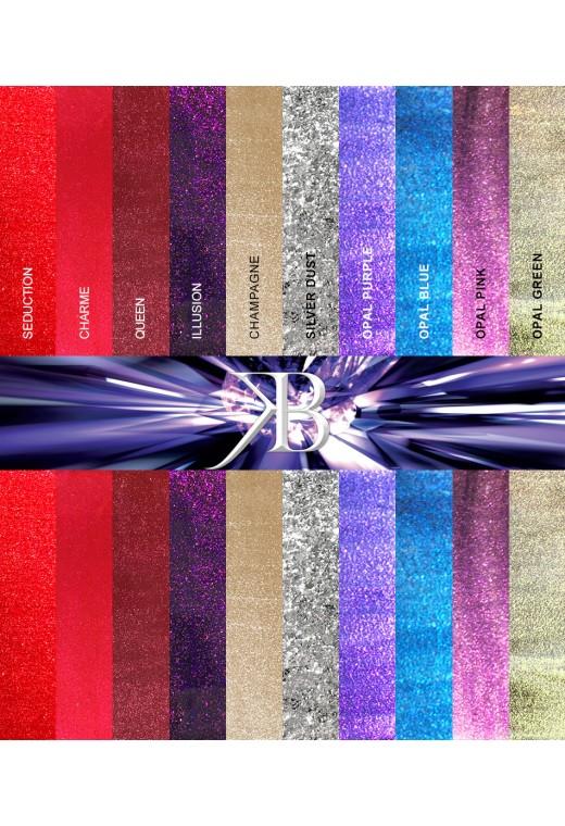 Illusion Collection (10 UV Paint)
