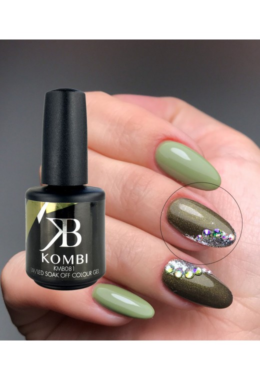Kombi Jungle 15ml