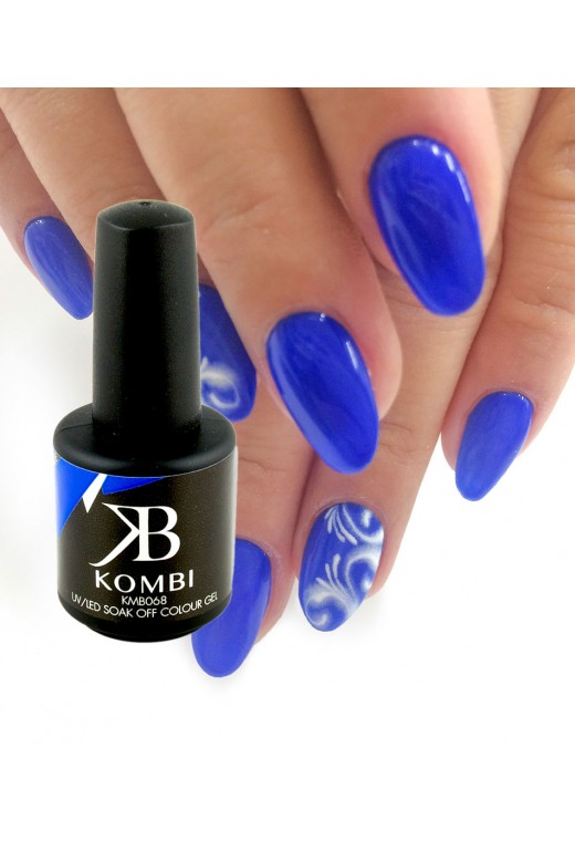 Kombi Shocking Blue 15ml