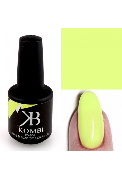 Kombi Lemon 15ml