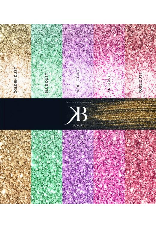 Luxury Collection (5 UV Paint)