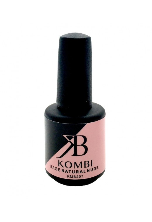 Kombi Base Natural Nude 15ml