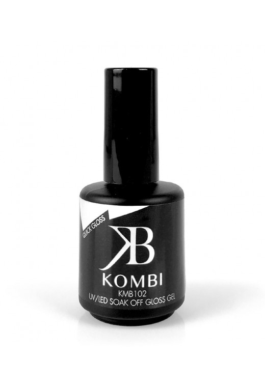 Kombi Quick Gloss (15ml)