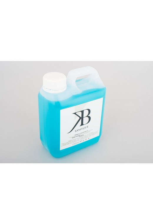 Sanitizer (ricarica da 1 litro)