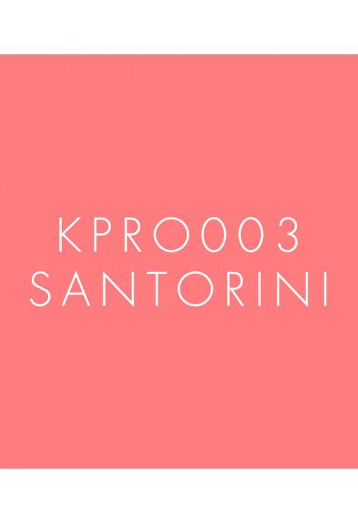 Kombi PRO Santorini 15ml