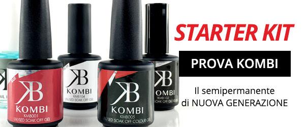 Kombi Starter Kit